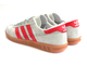 Кроссовки Adidas HAMBURG Gray\Red