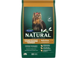 Guabi Natural Yorkshire Terrier 1 кг