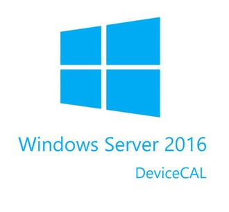 Лицензия OEM Windows Server CAL 2016 Russian 1pk DSP OEI 1 Clt Device CAL R18-05196