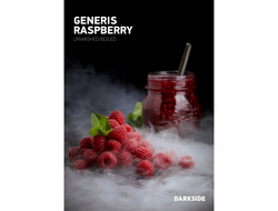 Табак Dark Side Generis Raspberry Малина Core 30 гр