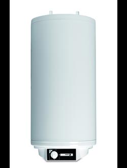 Серия MS ECO (круглые водонагреватели с мех. блоком управления, подключение с верху)