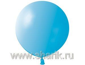 "И 27""/09 Пастель Light Blue"