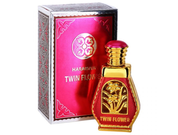 Арабские духи Twin flower Al Haramein 15ml