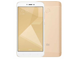 Xiaomi Redmi 4X 64GB Gold (Global) (rfb)