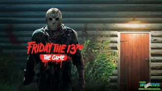 Friday The 13th: The Game - Ultimate Slasher Edition (New)[Nintendo Switch, русские субтитры]