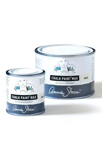 Черный воск Black Chalk Paint® Wax