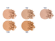 Пудра «GOLDEN ROSE» BRONZING TERRA  POWDER SPF15