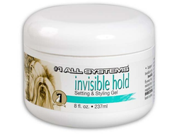 1 All Systems Styling Gel гель для укладки 237 мл