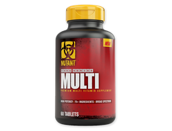 Mutant Core Series Multi Vitamin Mutant