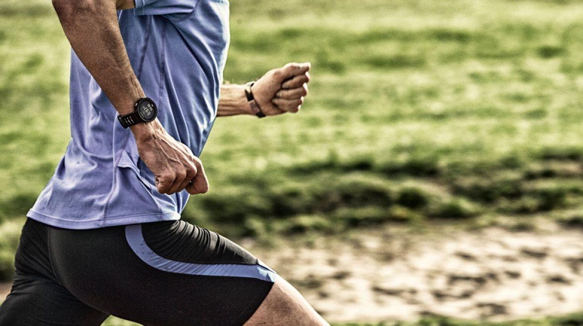Обзор: Лучшие умные часы для бега.