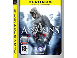 Игра для ps3 Assassin's Creed 1