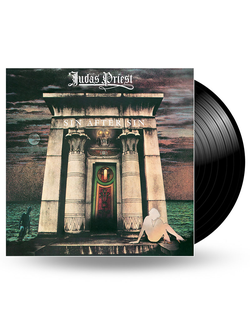 Judas Priest - Sin After Sin LP