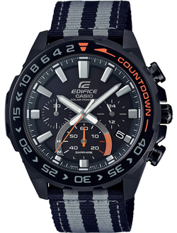 Часы Casio Edifice EFS-S550BL-1AVUEF