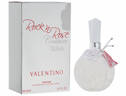 Женский Valentino Rock 'n Rose Couture White арт-616