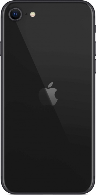 Смартфон Apple iPhone SE 2020 64GB Black