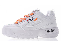Fila Disruptor 2 Off-White