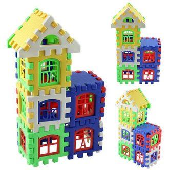 24 Шт Детский дом