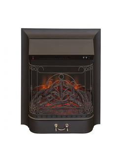 очаг Inter Flame majestic fx black