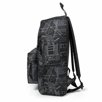 Рюкзак Eastpak Out of Office Master Black
