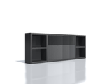 тумбы Комод Minotti Console JOHNS WIDE