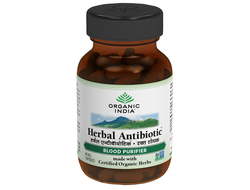 Растительный антибиотик (Herbal Antibiotic) 60кап