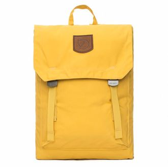 Рюкзак Fjallraven Yellow (Foldsack No. 1)