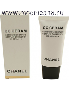 Крем Chanel CC Cream Complete Correction SPF 30 PA+++ 30 ml