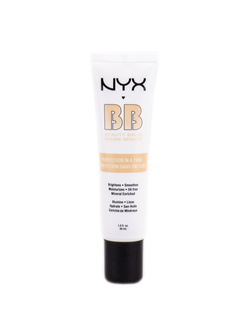 ВВ-крем NYX BB Cream 02 Natural