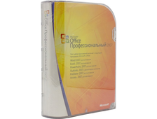 Microsoft Office 2007 Professional 269-11360 BOX