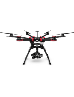 Мультикоптер Spreading Wings S900