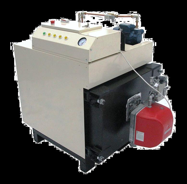 Парогенератор дизельный Орлик 100 кг/час