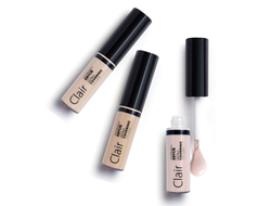 Консилер маскирующий CLAIR covering concealer Paese