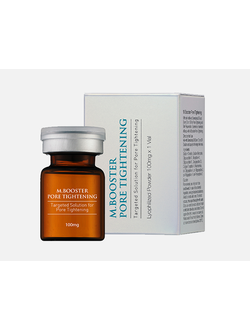 Dermaheal M.Booster Pore Tightening