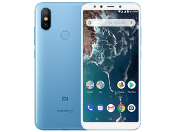 Xiaomi Mi A2 6/128Gb Blue (Global)