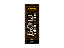 Soleo Bronze Step 3 Total Bronzer 15 мл