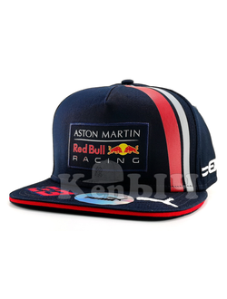 Кепка Red Bull Racing Aston Martin