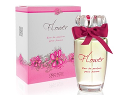 Carlo Bossi Flower Rose eau de parfum for women