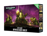 Warhammer 40000: Easy To Build: Myphitic Blight-hauler