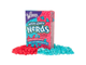 Wonka Nerds Surf&Turf Raspberry and Tropical Punch