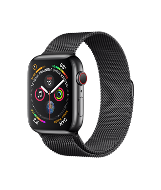 Apple Watch Series 4 GPS + Cellular, 44mm