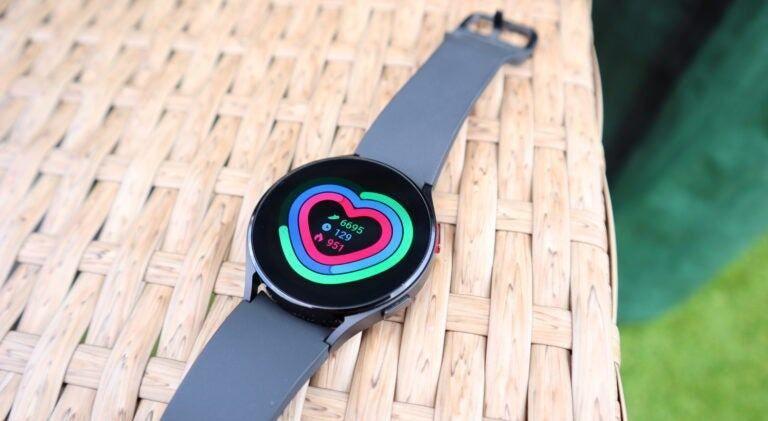 Обзор Samsung Galaxy Watch 4: хороший знакомый