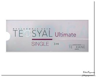 TEOSYAL ULTIMATE SINGLE 3,0 ML