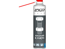 Жидкий ключ LAVR multifunctional fast liquid key - 400ml