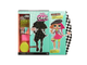 MGA Entertainment Кукла L.O.L. Surprise OMG Neonlicious Fashion Doll, 560579