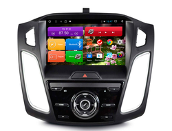 "Автомагнитола MegaZvuk Т8-5696 Ford Focus III Restyle (2015+) на Android 8.1 Octa-Core (8 ядер) 9"" Full Touch"