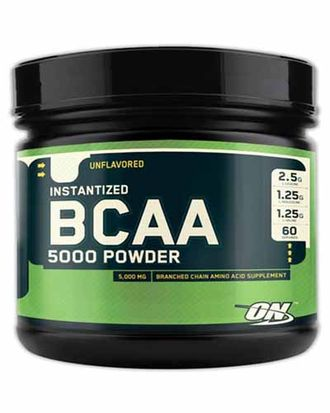 Instantized BCAA 5000 Powder Без Вкуса