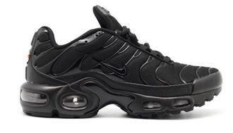 cf6687ea Купить кроссовки Nike Air Max Plus TN Black в СПБ