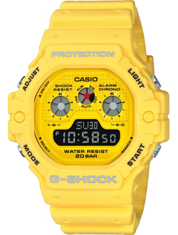 Часы Casio G-Shock DW-5900RS-9ER
