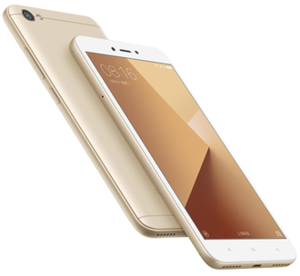 Xiaomi Redmi Note 5A Prime 3/32Gb Gold (Global) (rfb)