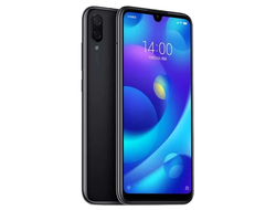 Xiaomi Mi Play 4/64Gb Black (rfb)